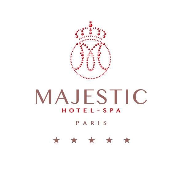 Logo Majestic Hotel-spa