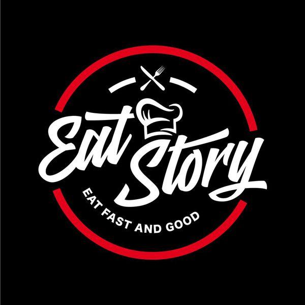 Logo Eat Story