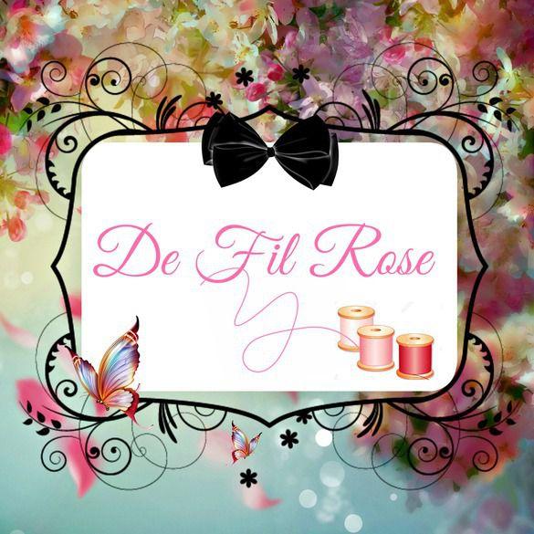 Logo De Fil Rose