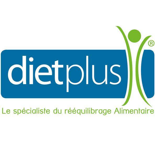 Logo Dietplus