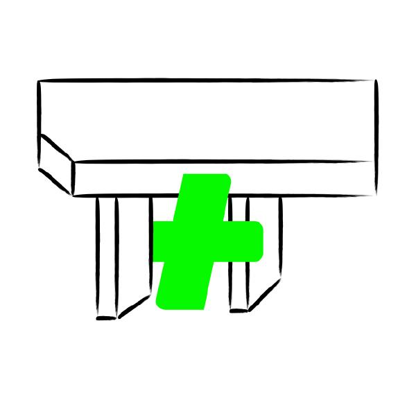 Logo Pharmacie De La Capte