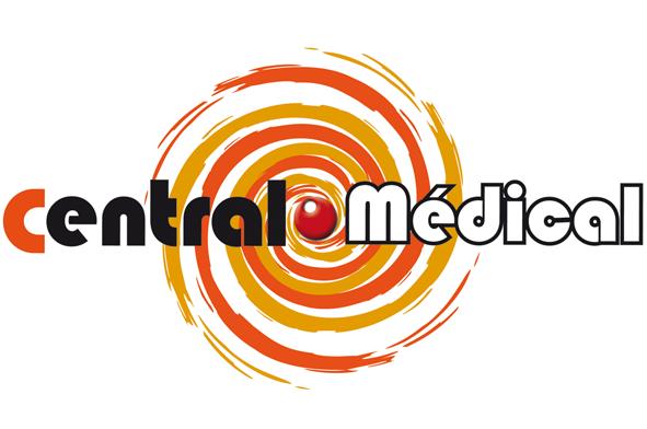 Logo Central Médical