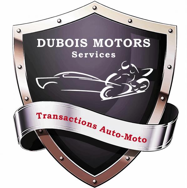 Logo Dubois Motors Services S.A.S