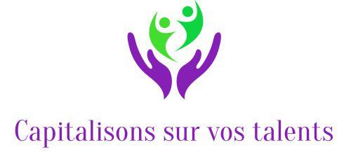 Logo Capitalisons Sur Vos Talents