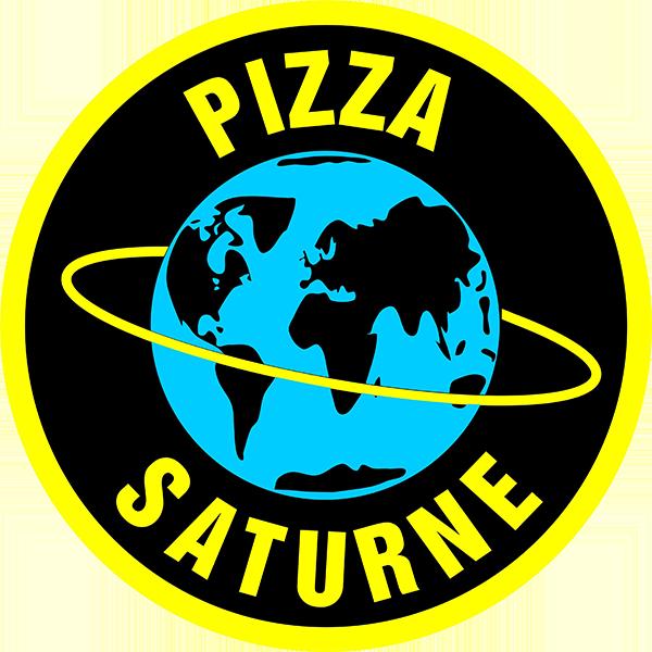 Logo Pizza Saturne Desvages