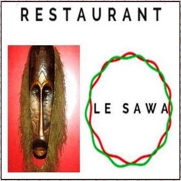 Logo Le Sawa