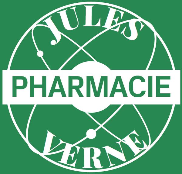 Logo Pharmacie Jules Verne