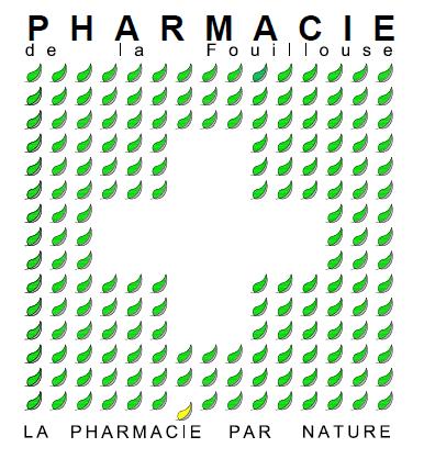 Logo Pharmacie de la Fouillouse