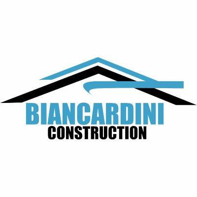Logo Biancardini Construction