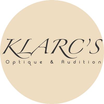 Logo Klarc's Optique & Audition
