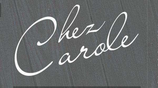 Logo Chez Carole