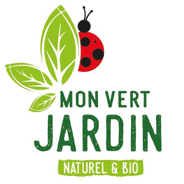 Logo Mon Vert Jardin