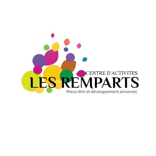 Logo Centre D'activités Les Remparts