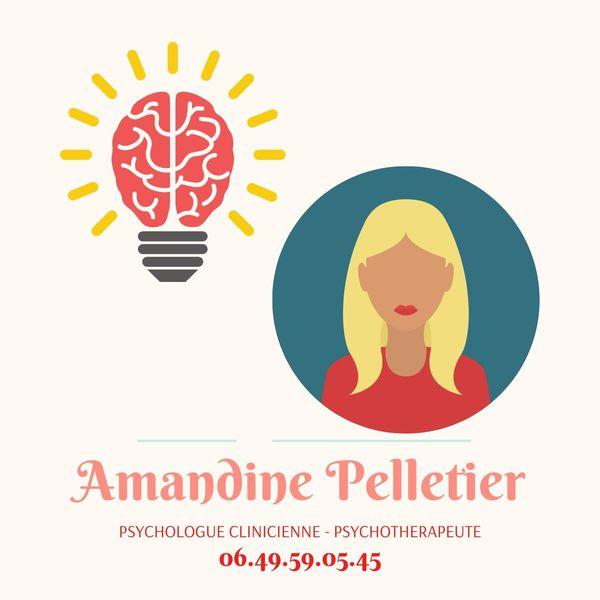 Logo Pelletier Amandine
