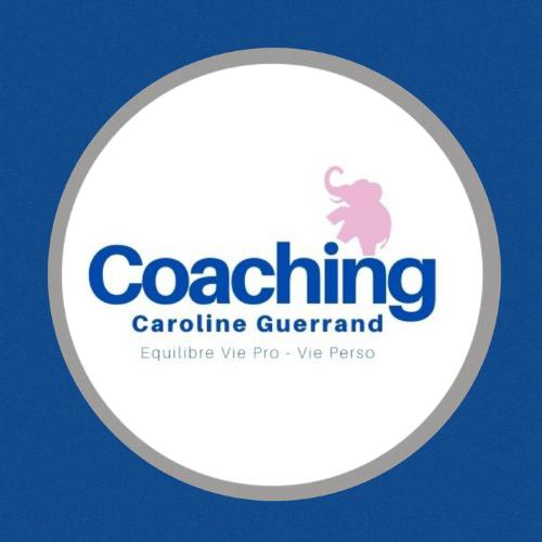 Logo Coach caroline Guerrand