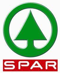 Logo Spar Ste Marguerite Distribanon franchisé indépendant