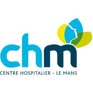 Logo Centre Hospitalier du Mans