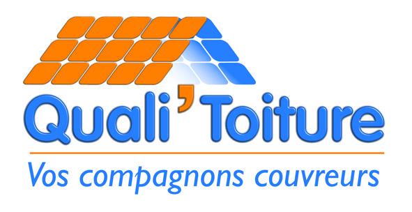 Logo Quali'toiture