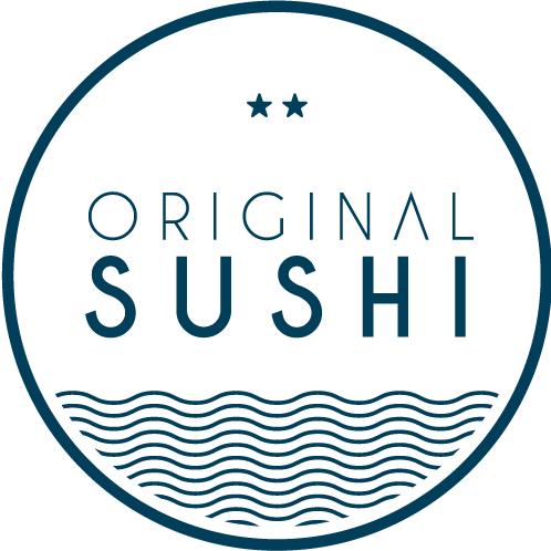 Logo Original Sushi