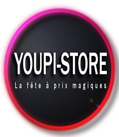 Logo Youpi-Store