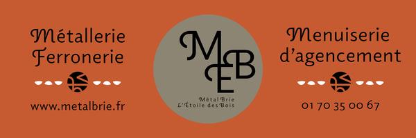 Logo Metal'Brie Sarl