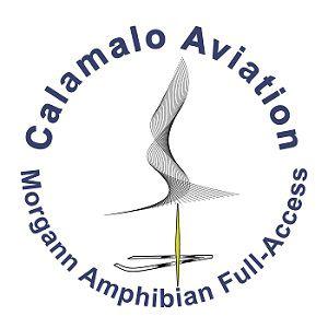 Logo Calamalo Aviation