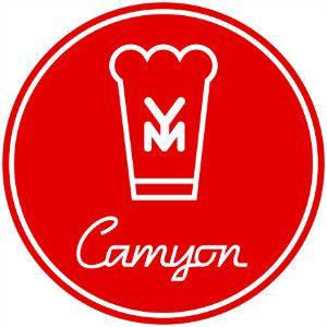 Logo Le Camyon SAS