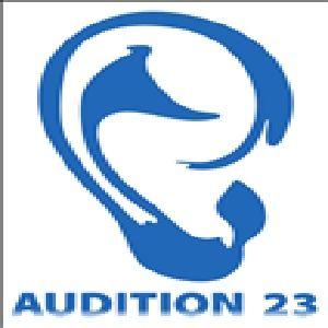 Logo Audition 23
