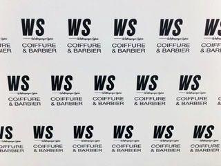 Logo Ws Coiffure