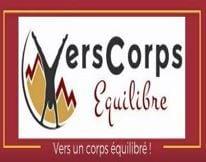 Logo VersCorps Equilibre
