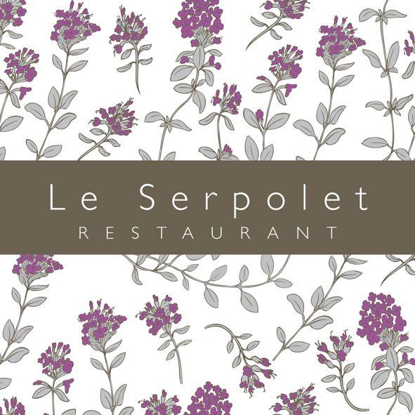 Logo Le Serpolet