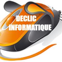 Logo Declic Informatique - L'auberge animalière de Laetitia