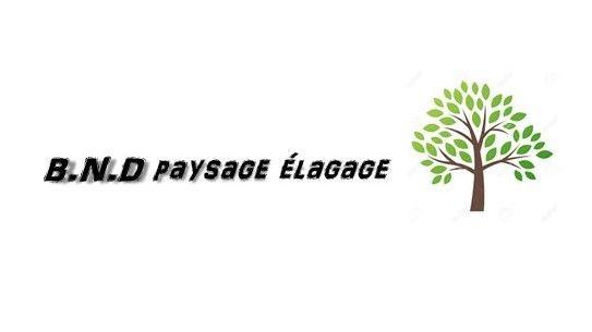Logo BND-Paysage-Elagage