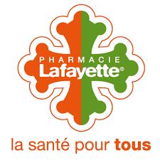 Logo Pharmacie Lafayette France