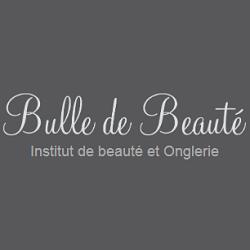 Logo Bulle De Beauté