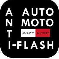 Logo Auto-Moto Ecole Anti-Flash
