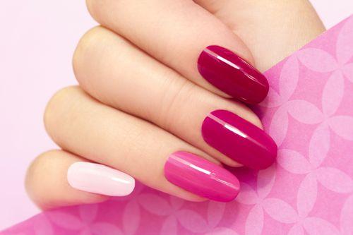 Logo Elysées Nails8