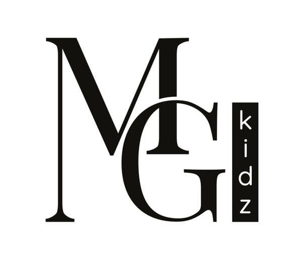 Logo MG KIDZ