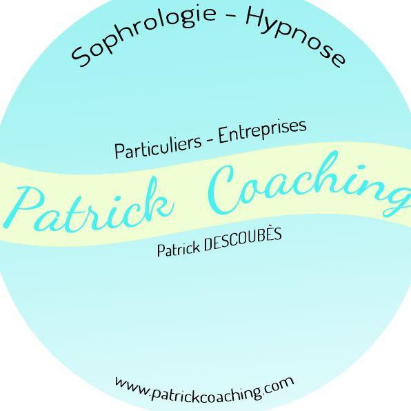 Logo Descoubès Patrick