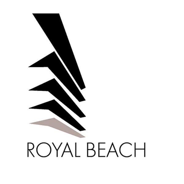 Logo Royal Beach