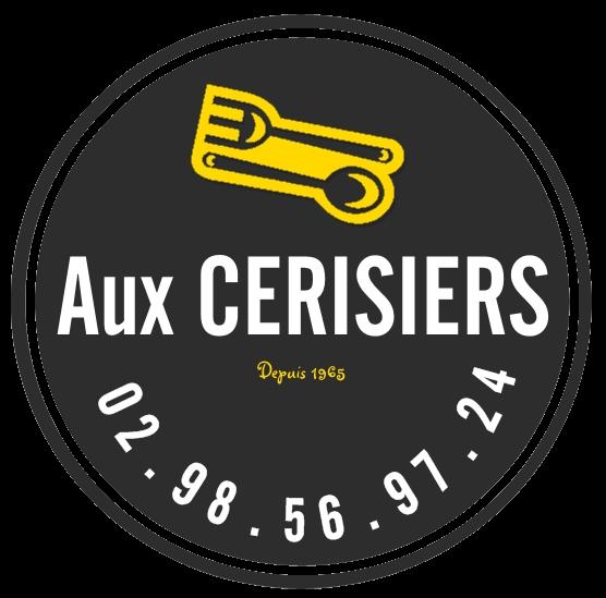 Logo Hôtel Restaurant Aux Cerisiers