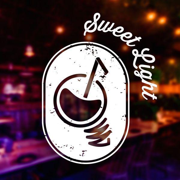 Logo SWEET LIGHT