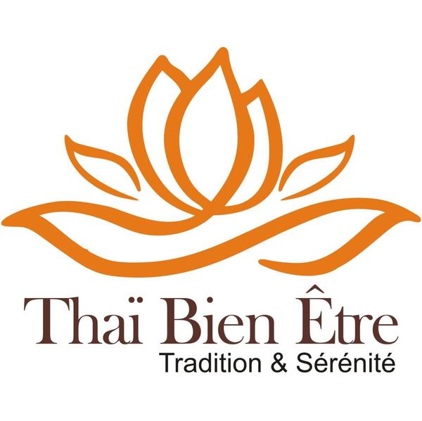 Logo Thai Bien Etre