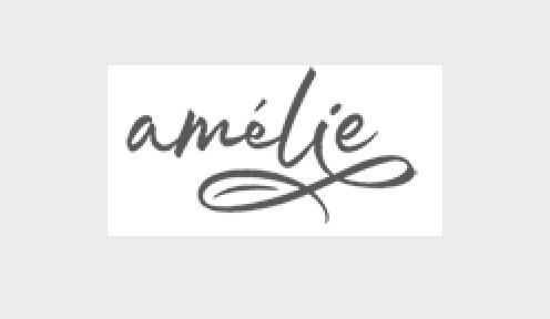 Logo Amélie Moreau