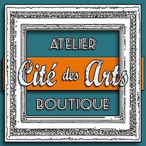Logo Cité Des Arts