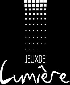 Logo Jeux De Lumière SARL