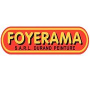 Logo Foyerama - Durand Peintures S.A.R.L