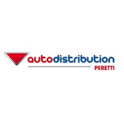 Logo Autodistribution Peretti