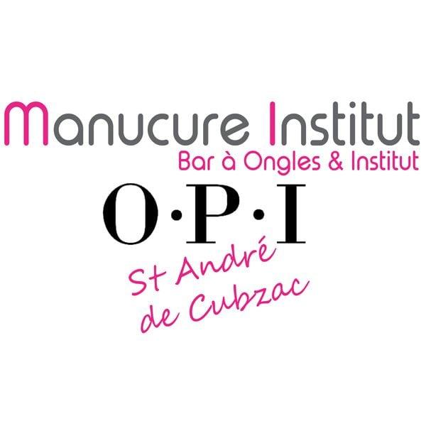 Logo Manucure Institut OPI