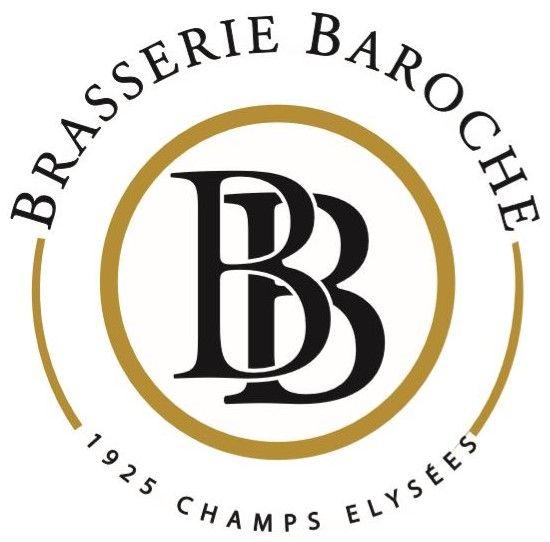 Logo Brasserie BAROCHE